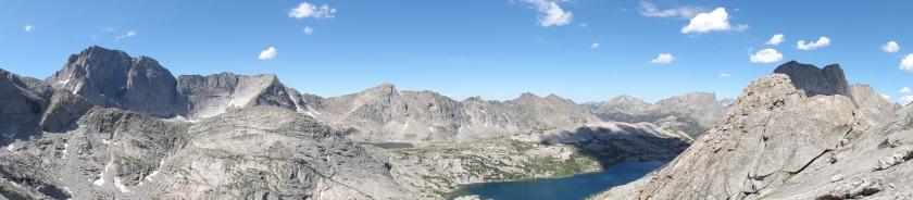 Deep Lake Area