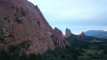 The Garden of the Gods.