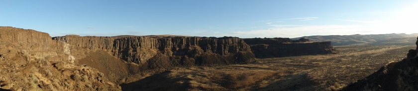 Vantage (Frenchman Coulee)